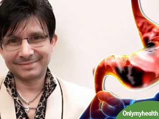 बॉलीवुड अभिनेता कमाल राशिद को हुआ पेट का कैंसर, जानें इसके लक्षण और उपाय