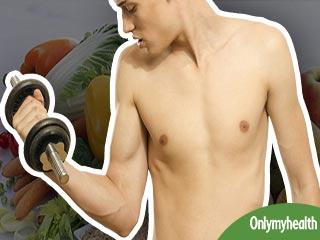 Weight Gain Diet for Working Men