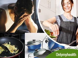किचन में कभी न करें इन 5 चीजों का इस्तेमाल, मानसिक स्वास्थ्य होगा प्रभावित