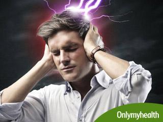 माइग्रेन से भी ज्यादा खतरनाक है थंडरक्लप सिर दर्द, जानें लक्षण और कारण
