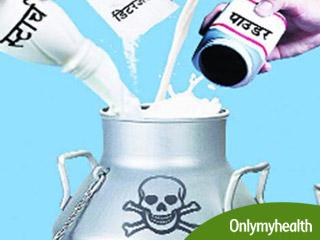 इन 4 आसान तरीकों से घर में करें मिलावटी दूध की पहचान