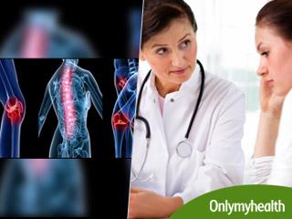 महिलाओं को जल्दी घेरता है ऑस्टियोपोरोसिस रोग, जानें लक्षण और कारण