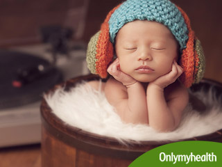 भारत में हर साल 27 हजार नवजात शिशु होते हैं सुनने में असमर्थ