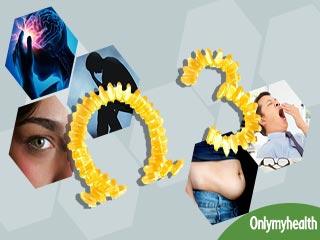 ये 5 लक्षण बताते हैं आपके शरीर में हो गई है ओमेगा-3 फैट एसिड की कमी