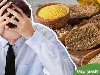 भोजन में कार्बोहाइड्रेड की अधिक मात्रा लेना भी हो सकता है खतरनाक
