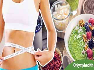 Lose Weight by Eating the Right Foods