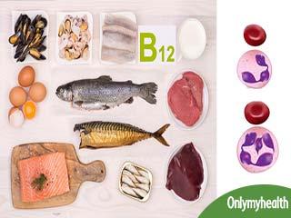 प्रोटीन से भी ज्यादा जरूरी है विटमिन बी-12, शरीर के लिए सही नहीं इसकी कमी