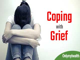 How to Cope with Grief