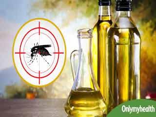 मलेरिया वाले मच्छर को दूर भगा देंगे ये 6 इसेंशियल ऑयल