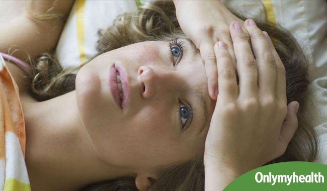 Insomnia: Eyes Wide Open
