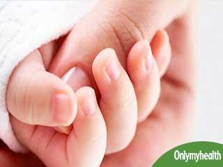 इन 5 तरीकों करें शिशु के नाखूनों की देखभाल