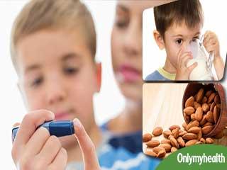 बच्चों को डायबिटीज होने पर खिलाएं ये आहार, तुरंत होगा कंट्रोल