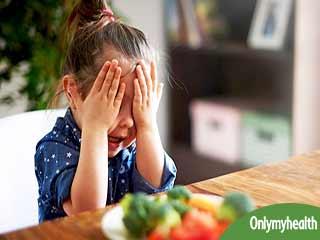 बच्चों में स्वास्थ्य के लिए सही नहीं लौह तत्व व विटामिन बी12 की कमी