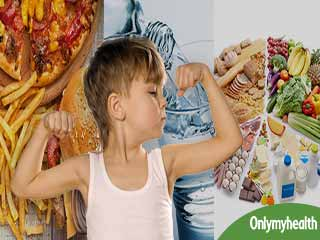 Weight Gain Problems in Children