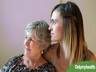 Mother's early menopause may influence daughter's fertility