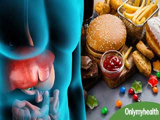 Eating Healthy Can Lower your Risk of Liver Disease