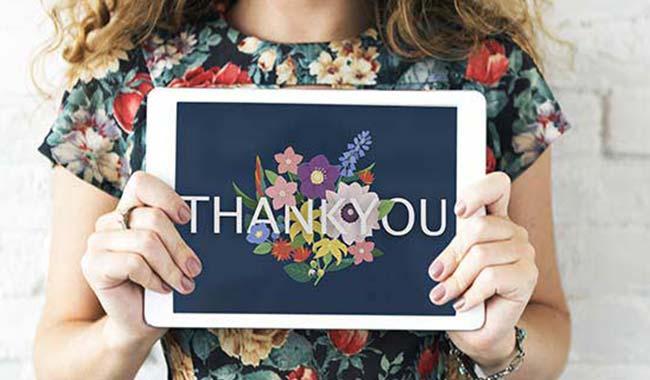 gratitude depression