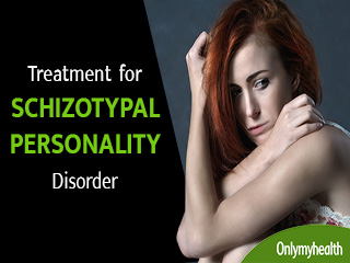 What is the Treatment of Schizotypal <strong>Personality</strong> Disorder?