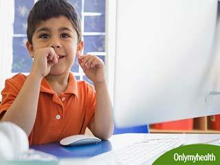 बच्चा नाखून चबाता है तो इन 7 तरीकों से छुड़ाएं उसकी आदत