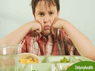 Obesity in Kids and its Psychological Impact