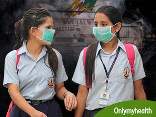 Air Pollution Can Affect Your Periods