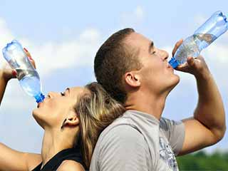 Excess Water Intake Can be Fatal