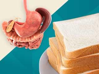 खतरा है नाश्ते में ब्रेड खाना, ये अंग होता है सबसे ज्यादा प्रभावित
