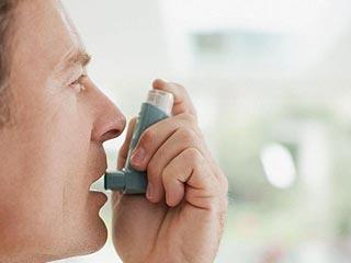 Treat Respiratory Disorders with this Pranayam Yoga
