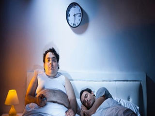 Know How Lack of Sleep Can Lead to Weight Gain
