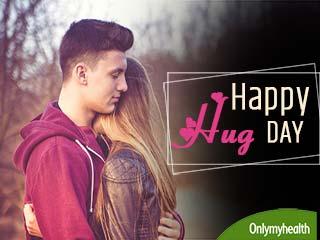Hug Day 2018: इस तरह से गले लगाकर अपने रिश्तों को दें खास एहसास