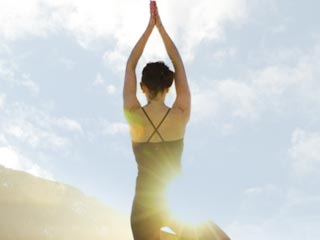 Yoga Asanas to Help You Overcome Hearing Problems