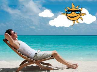 गुनगुनी धूप में ना फरमाएं आराम, हो सकता है स्किन को नुकसान