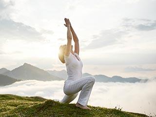 Learn the Step-by-Step Process to Perform Surya Namaskar Yoga Asana