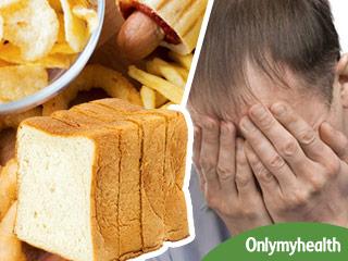 फास्ट फूड और ब्रेड का अधिक सेवन बढ़ाता है कैंसर का खतरा