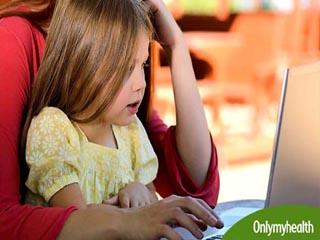 बच्चों पर ना डालें पढ़ाई का ज्यादा दबाव, झेलना पड़ सकता है ये नुकसान