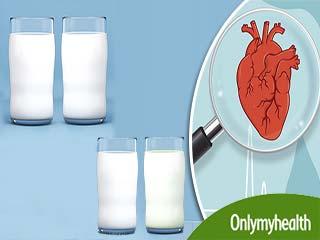 कोलेस्ट्रॉल लेवल बढ़ाते हैं ये 4 तरह के दूध! आज ही कहें बॉय-बॉय