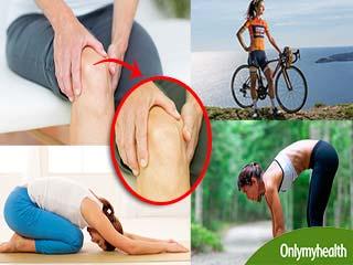 घुटनों में दर्द रहता है तो करें ये 6 आसान एक्सरसाइज, मिलेगा तुरंत आराम