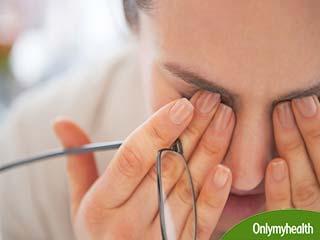 अचानक आंखों के सामने अंधेरा होना, इन 5 गंभीर बीमारियों के हैं संकेत