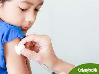 बचपन में शिशु को लगवाएं ये 1 टीका, कभी नहीं पड़ेगा बीमार