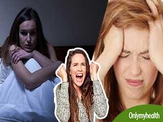 महिलाओं में खतरनाक रोग हैं ओएसए, इन लक्षणों से पहचानें बीमारी