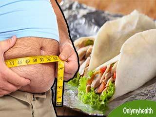 फॉइल पेपर में खाना लपेटकर खाते हैं, तो मोटापे के लिए रहें तैयार