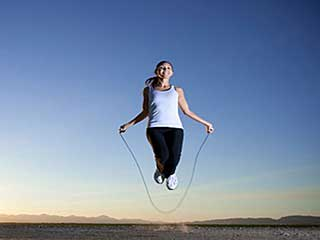 5 Reasons Jump Rope is the Best Conditioning Tool