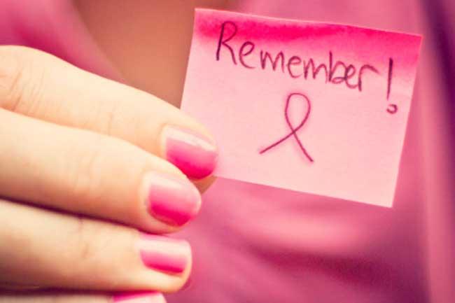 कैंसर से लड़े