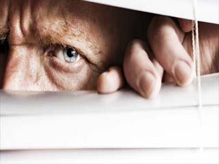 Know About Agoraphobia