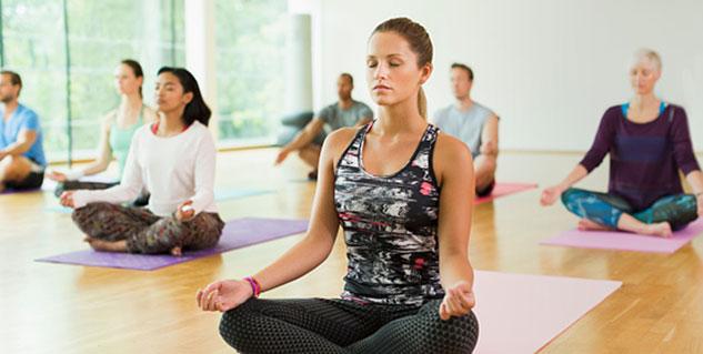 Benefits of Anulom Vilom Pranayam | Yoga