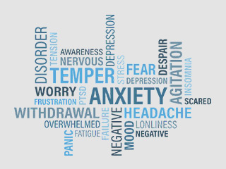 Dealing with that Uncanny Feeling: How to End an Anxiety Attack