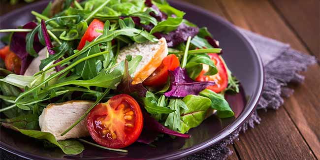 Here's a weight loss <strong>diet</strong> plan that is perfect for vegans