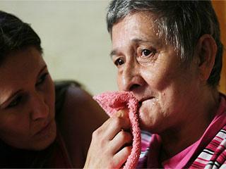 बुजुर्गों में बढ़ती बेचैनी बन सकती है अल्जाइमर का कारण