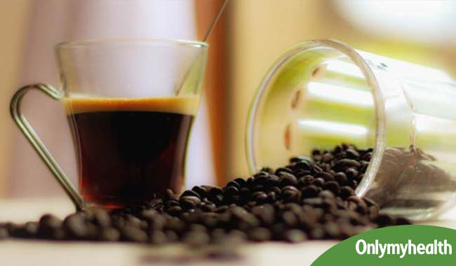 Black coffee Helps You to Shed a Few Pounds