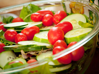 Amazing Reasons Why You Should Eat Salads Daily